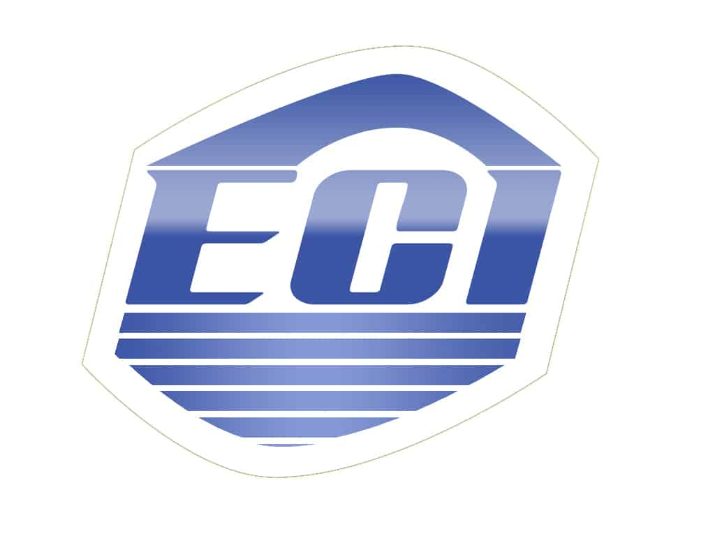 ECI Distribution Logo